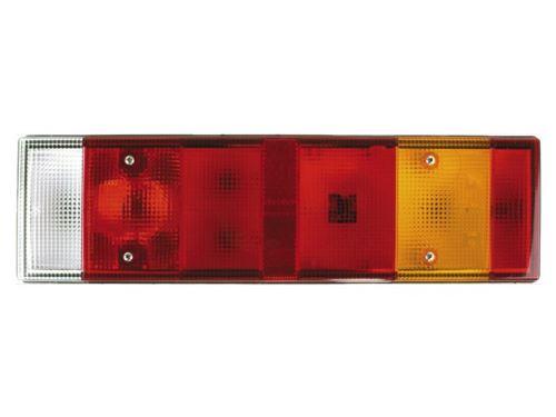 Koncový světlomet DAF - zadní konektor, pravý