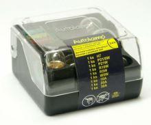 krabička H7 24V univerzálny