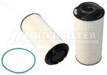 Palivový filtr DAF XF106