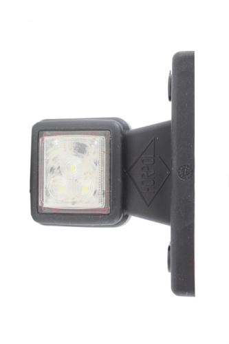 Obrysový světlomet LED levý