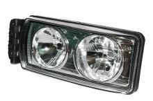 Hlavní světlomet Iveco Stralis/Eurocargo od 2007 bez motůrku, levý