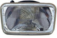 Hlavný svetlomet L / P Volvo FH S-1