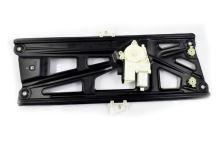 Mechanizmus sťahovania okien DAF XF106 vr. motorkom, pravý