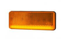 Poziční světlo Horpol LD 2431, oranžové