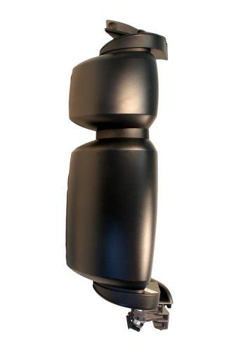 Zpětné zrcátko IVECO od 2006, kompletní, krátký držák, pravé