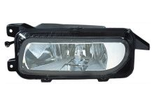 Hmlové svetlo MB Actros II / III, ľavý