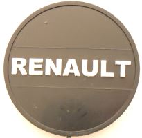 Logo pokrievka malé RENAULT