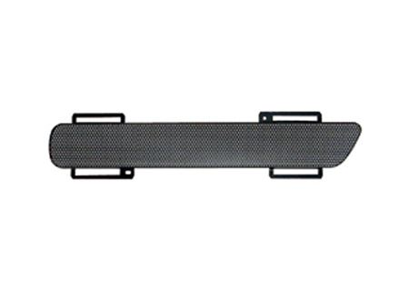 Mřížka předního nárazníku Scania R, levá