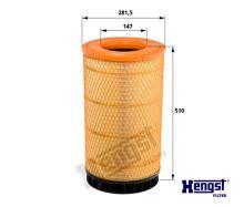 Vzduchový filter DAF XF1015