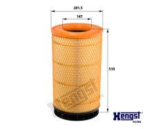 Vzduchový filtr DAF XF1015