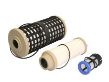 Palivový filter MANN PU11005-3Z pre MB Actros MP4