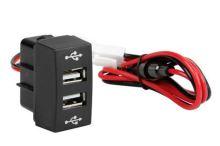 Vestavná USB zásuvka pro MB Actros MP4