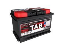 Autobatérie TAB 75Ah 720A