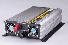 Měnič napětí z 12V na 230V, 1600W