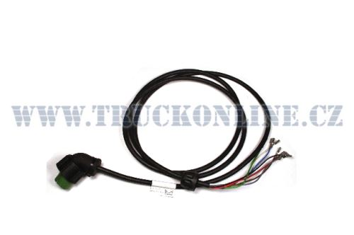 Kábel koncového svetlometu s konektorom 1,5m