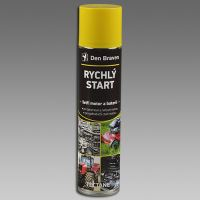START sprej, 400ml